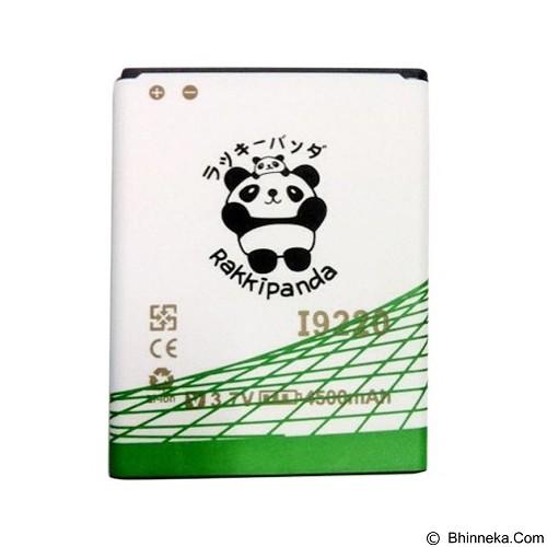 RAKKIPANDA Battery for Samsung Note 1 i9220 - Handphone Battery