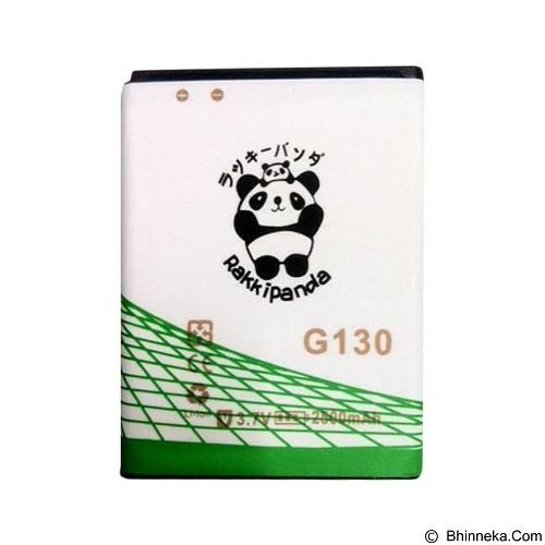 RAKKIPANDA Battery for Samsung Young 2 G130 - Handphone Battery
