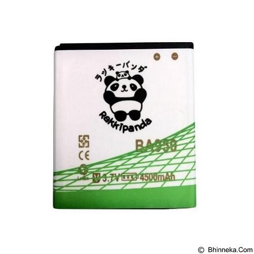 RAKKIPANDA Battery for Sony Xperia ZR [BA-950] - Handphone Battery