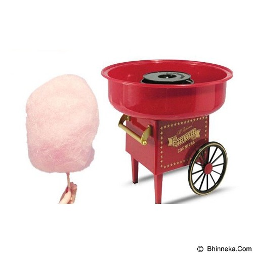 RAMS Cotton Candy Machine - Candy Maker
