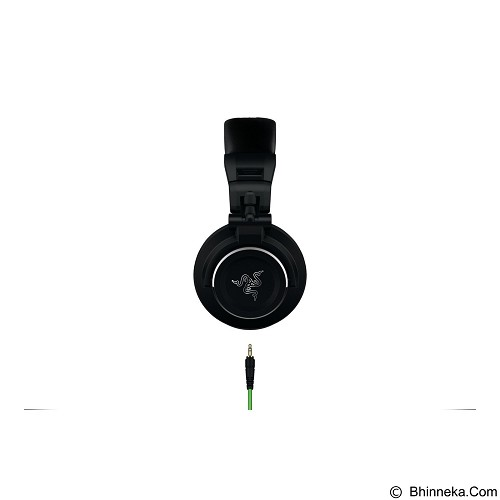 RAZER Adaro DJ [RZ13-01120100-R3M1] (Merchant) - Gaming Headset