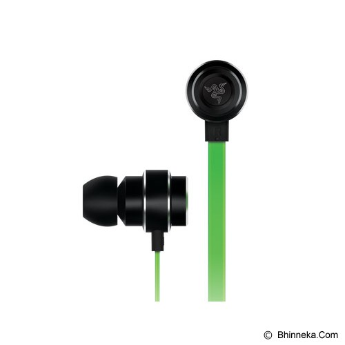 RAZER Adaro In-Ear - Gaming Headset