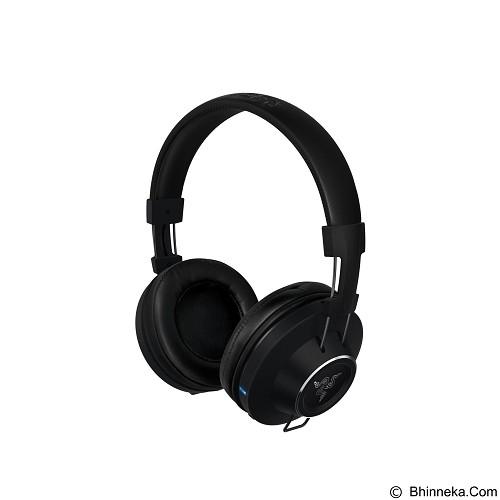 RAZER Adaro Wireless [RZ12-01110100-R3M1] (Merchant) - Gaming Headset