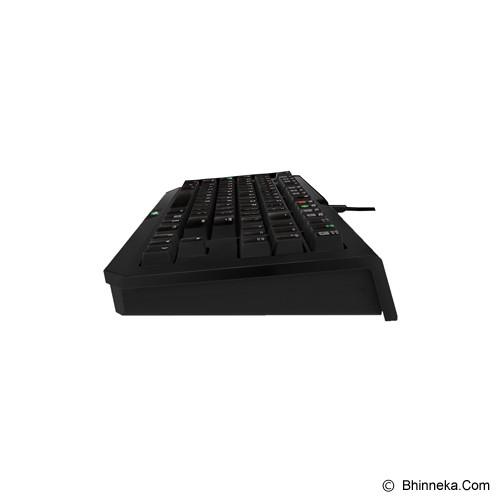 RAZER BlackWidow Tournament Edition - Gaming Keyboard