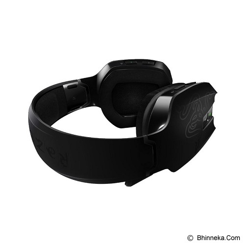 RAZER Chimaera 5.1 - Gaming Headset
