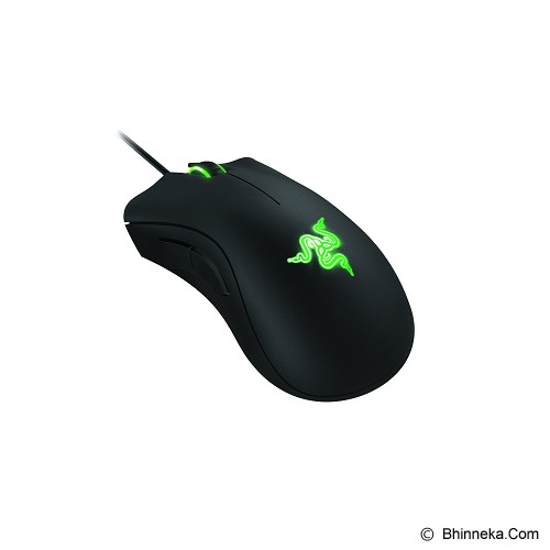 RAZER Deathadder 2013 - Gaming Mouse