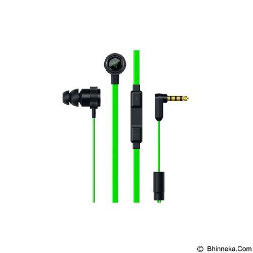 RAZER Headset Hammerhead Pro V2 [RZ04-01730100-R3A1] (Merchant) - Gaming Headset