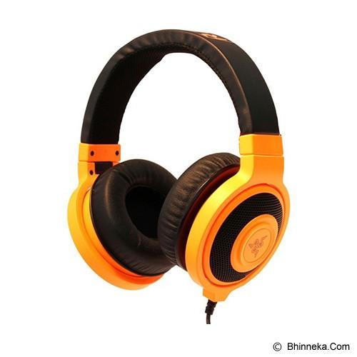 db95cc76315 RAZER Kraken Neon Series - Orange