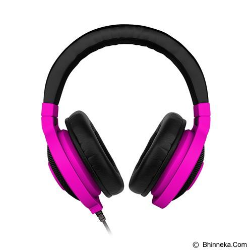 RAZER Kraken Neon Series -  Purple - Gaming Headset