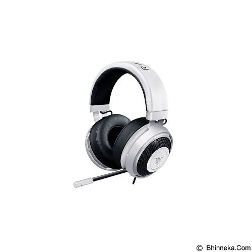 RAZER Kraken Pro V2 - White (Merchant) - Gaming Headset