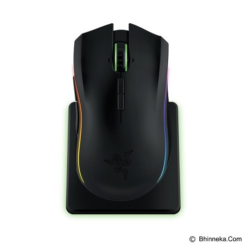 RAZER Mouse Mamba Chroma (Merchant) - Gaming Mouse