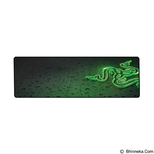 RAZER Mousepad Goliathus Speed Edition 2013 Extended [RZ02-01070400-R3M1] (Merchant) - Mousepad Gaming