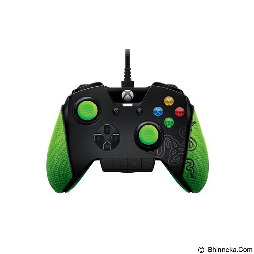 RAZER Wildcat Gaming Controller for Xbox One - Gaming Pad / Joypad