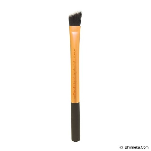 REAL TECHNIQUES Concealer Brush - Kuas Make-Up