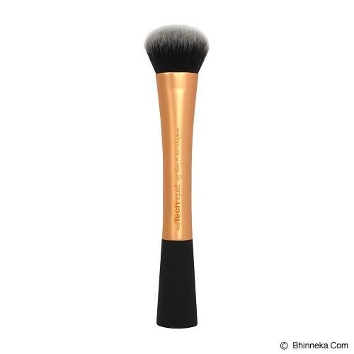 REAL TECHNIQUES Expert Face Brush - Kuas Make-Up