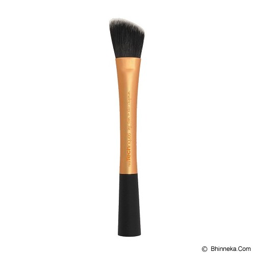 REAL TECHNIQUES Foundation Brush - Kuas Make-Up