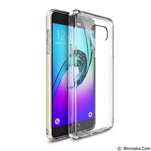 REARTH Case Ringke Fusion for Samsung Galaxy A5 (2016) - Crystal View - Casing Handphone / Case