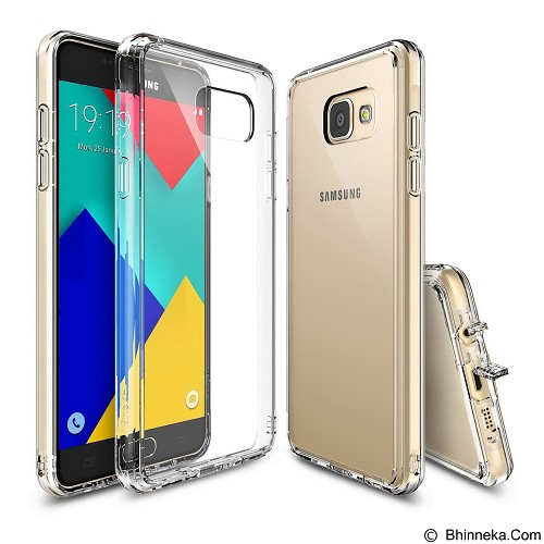 REARTH Ringke Fusion for Samsung Galaxy A9 (Merchant) - Casing Handphone / Case