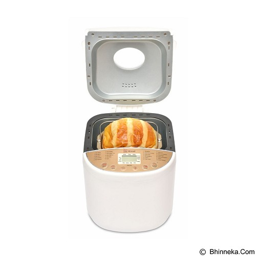 REBREAD Breadmaker [RB250] - Gold (Merchant) - Bread Maker