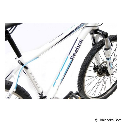 REEBOK Bicycle MTB 26 Inch Chameleon Chrome Pro - Sepeda Gunung / Mountain Bike / Mtb