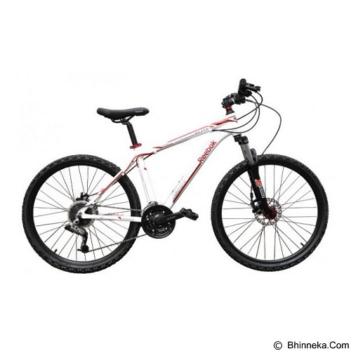 REEBOK Bicycle MTB 26 Inch Chameleon Elite - Sepeda Gunung / Mountain Bike / Mtb