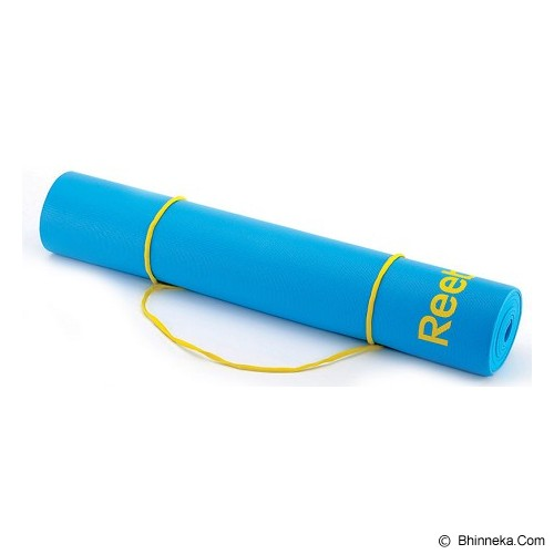 REEBOK Matras Yoga [RAYG-11022CY] - Cyan - Other Exercise