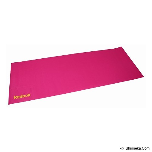 REEBOK Matras Yoga [RAYG-11022MG] - Magenta - Other Exercise
