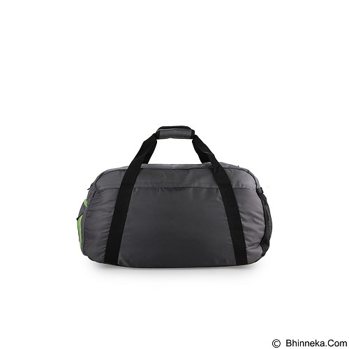 REEBOK Voyager Teambag M [UB-TB6071] - Ash Grey/Luminous Lime - Travel Bag