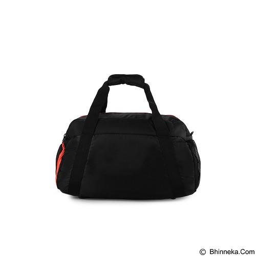 REEBOK Voyager Teambag S [UB-TB6062] - Black/Canopy Green/Neon Cherry - Travel Bag