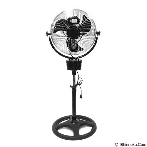 REGENCY Kipas Angin Tornado Stand Fan 18 inch [ZTST18] - Kipas Angin Lantai