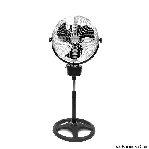 REGENCY Kipas Angin Tornado Stand Fan 18