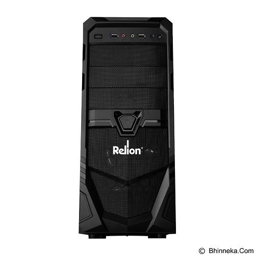 RELION PC Server E3 [RL-E3-8] - Smb Server Tower 1 Cpu