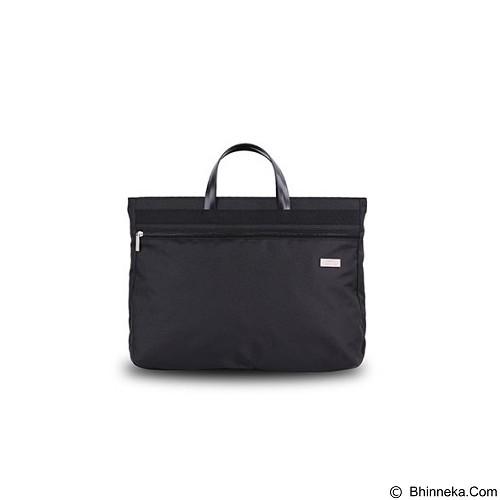 REMAX Carry Bag 305 - Black (Merchant) - Notebook Shoulder / Sling Bag