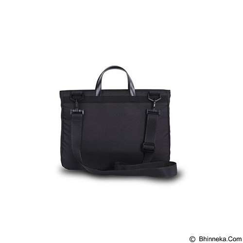 REMAX Carry Bag 305 - Black (Merchant) - Notebook Shoulder / Sling Bag