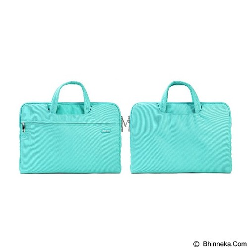 REMAX Computer Bag For Laptop 12 inch [301 Series] - Blue (Merchant) - Notebook Carrying Case