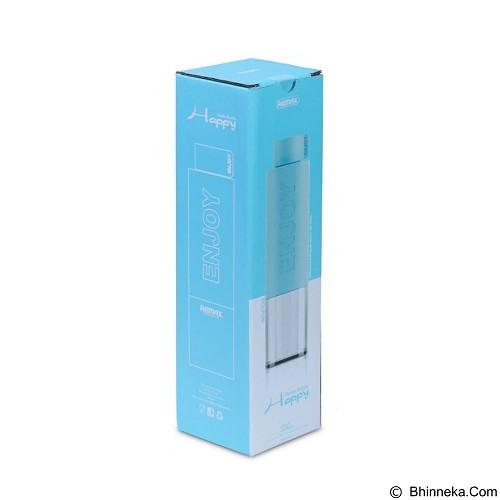 REMAX Enjoy Series Water Bottle 530 ml [RCUP-09] - Blue (Merchant) - Botol Minum