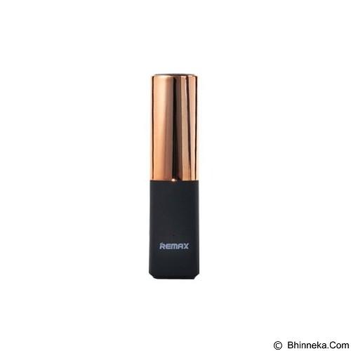 REMAX Lipmaxx Power Bank 2400mAh (Merchant) - Portable Charger / Power Bank