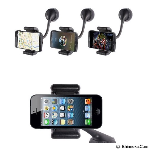 LACARLA Multifunctional Automatic Car Music Talking [640C] (Merchant) - Gadget Mounting / Bracket