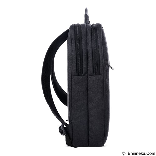 REMAX Notebook Bags 502 - Black (Merchant) - Notebook Backpack