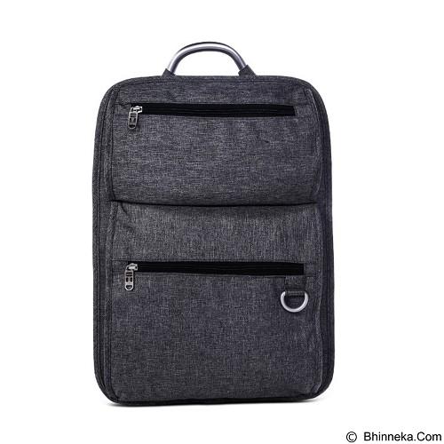 REMAX Notebook Bags 505 - Gray (Merchant) - Notebook Backpack
