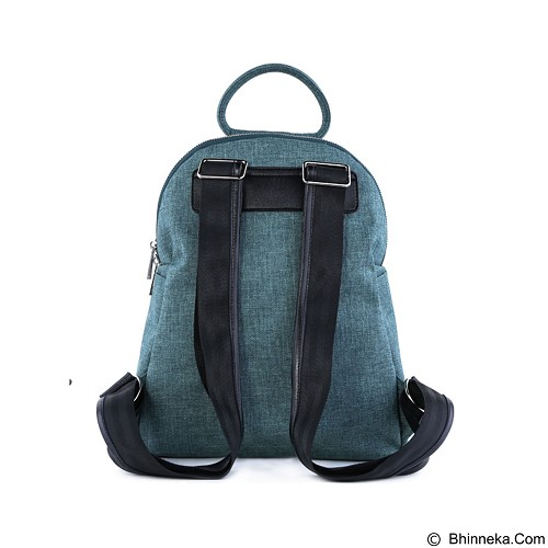 REMAX Notebook Bags 512 - Blue (Merchant) - Notebook Backpack