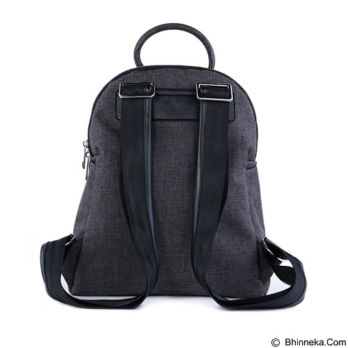 REMAX Notebook Bags 512 - Gray (Merchant) - Notebook Backpack