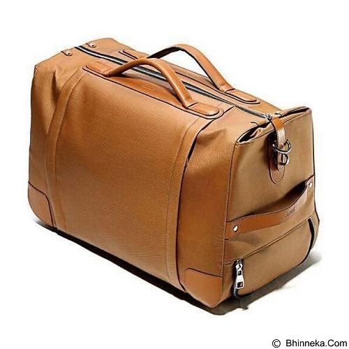 REMAX Premium Exclusive Travel Bag [618] - Brown (Merchant) - Travel Bag