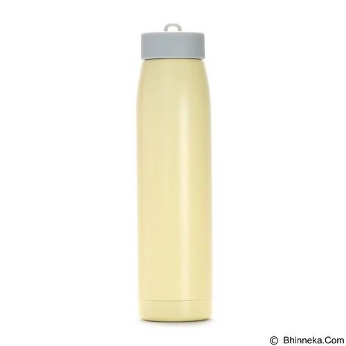 REMAX Sky Stainless Steel Thermos 320 ml [RCUP-07] - Orange (Merchant) - Botol Minum