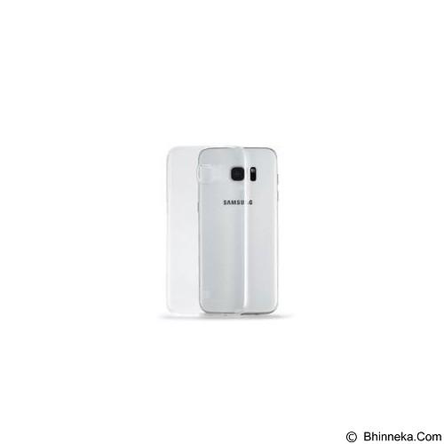 REMAX Ultra Thin Soft Case Samsung Galaxy S7 Edge (Merchant) - Casing Handphone / Case