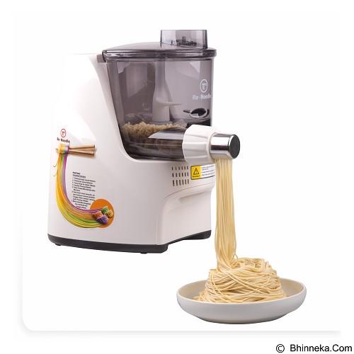 RENOODLE Alat Pembuat Mie Otomatis [RN-88] (Merchant) - Penggiling Adonan / Dough Roller