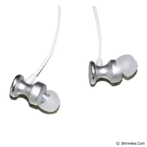 RESONG Earphone Q7 - White - Earphone Ear Monitor / Iem