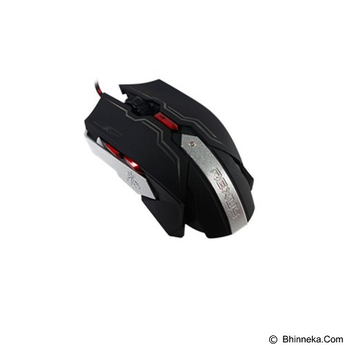 REXUS Mouse Gaming Macro [RX-TX1] (Merchant) - Gaming Mouse