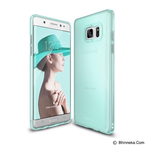 RINGKE FUSION Slim Samsung Galaxy Note 7 Frost - Mint (Merchant) - Casing Handphone / Case
