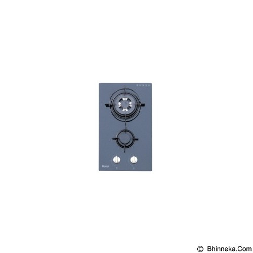 RINNAI Domino Series [RB-312N (GB)] - Built in Hob